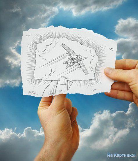 Что означают наши рисунки или о чем говорит подсознание?