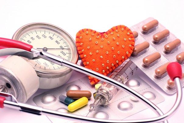 Гипертония - Как понизить давление если лекарства не помогают?