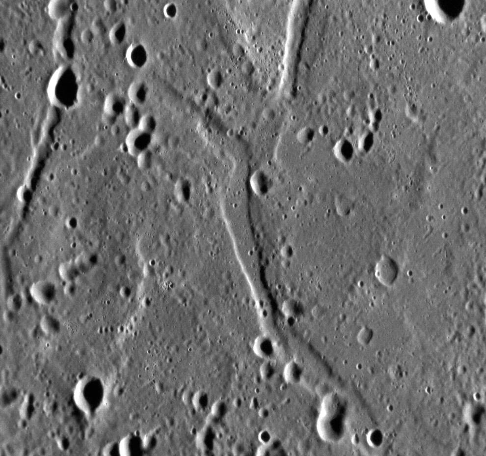 326 Меркурий в ноябре 2011 года