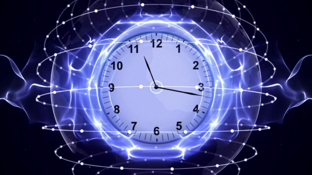 6 Истории доказывающие, что НЛО это путешественники во времени