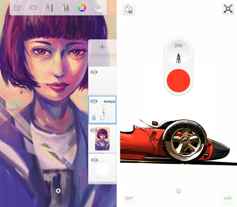 Sketchbook Pro Скачать На Android
