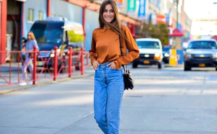 Идеальная посадка: как найти правильные джинсы для своего типа фигуры