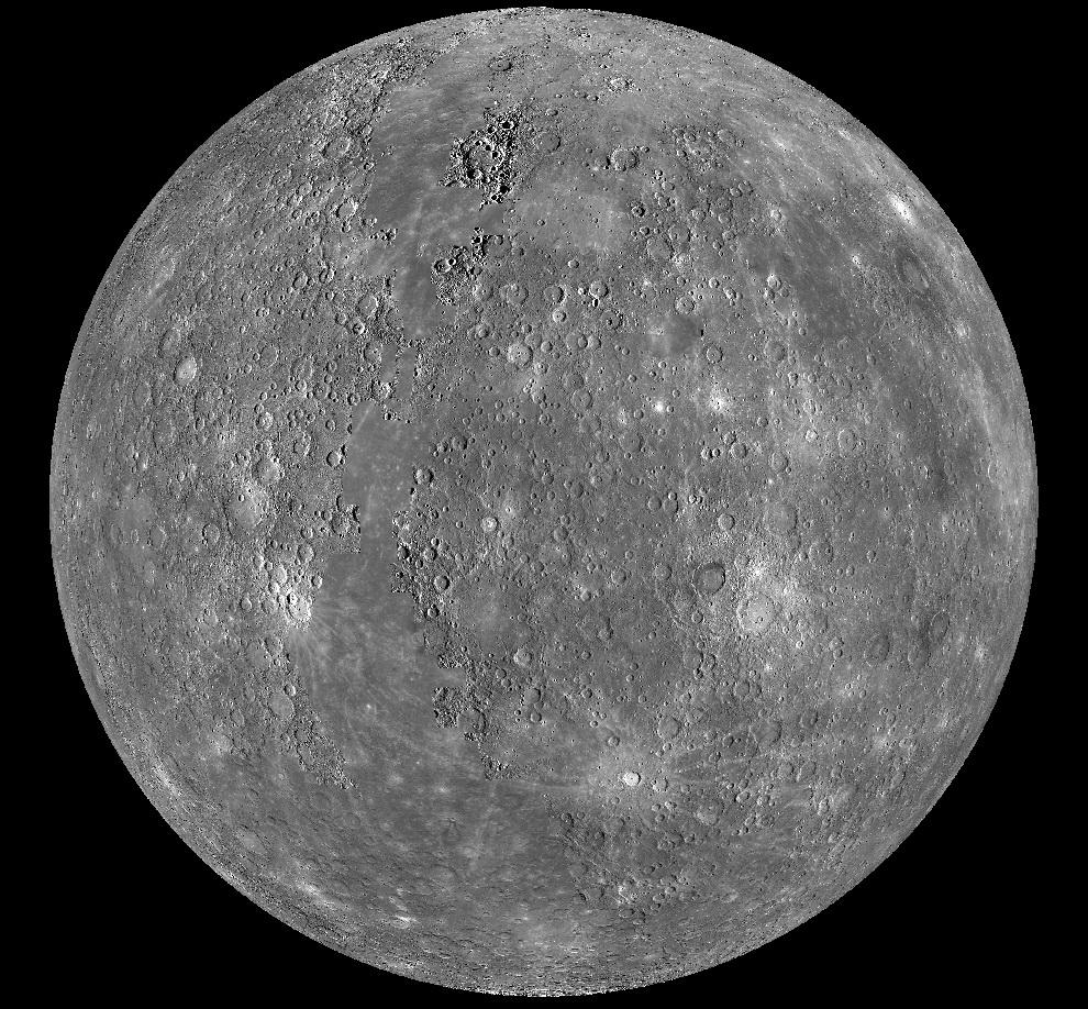 918 Меркурий в ноябре 2011 года