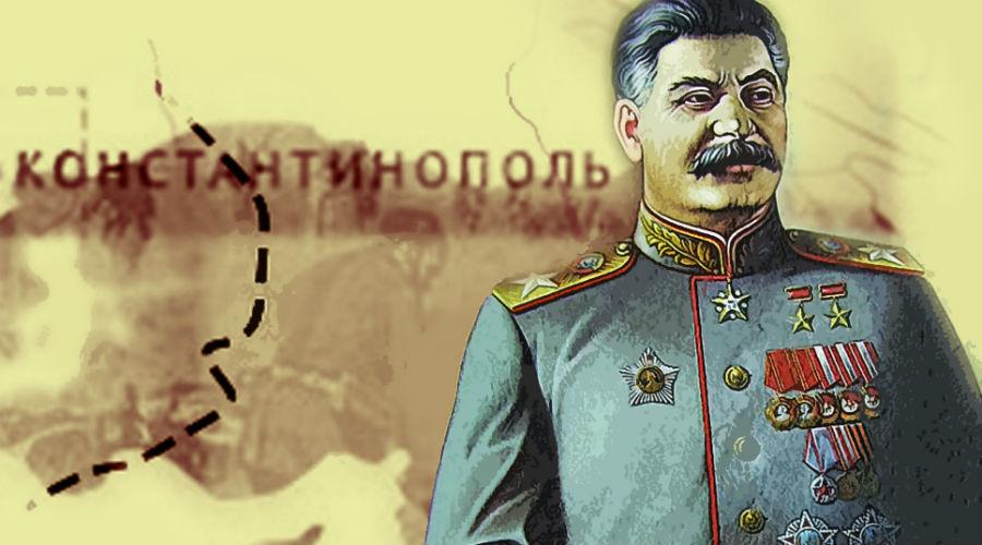 Как СССР вступал в НАТО