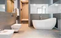интерьеры ванных комнат в современном стиле фото