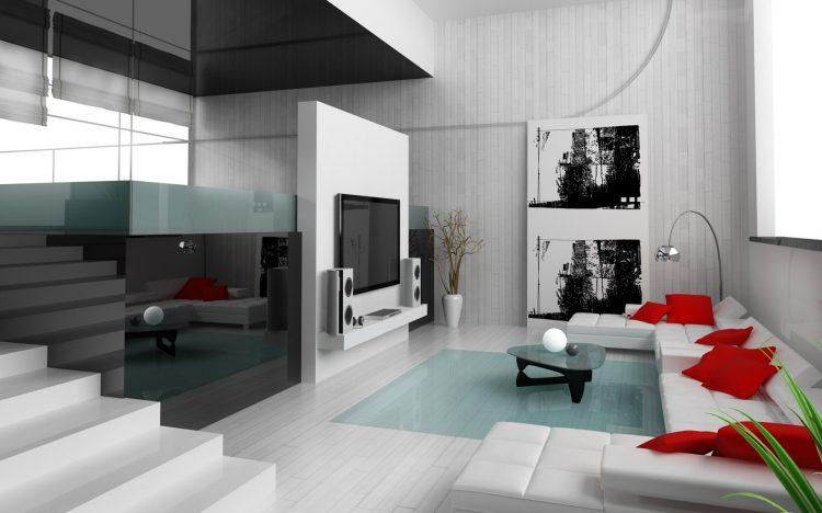 Необычные квартиры (63)