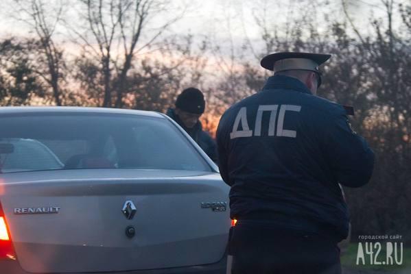 Итоги рейда ГИБДД: задержаны 7 пьяных водителей