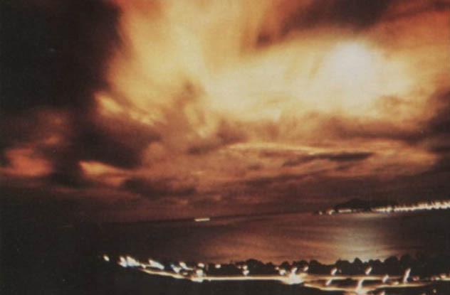10 безответственных поступков, связанных с ядерным оружием (3 фото)