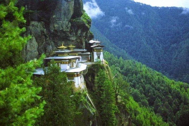 Интересные факты из мира туризма