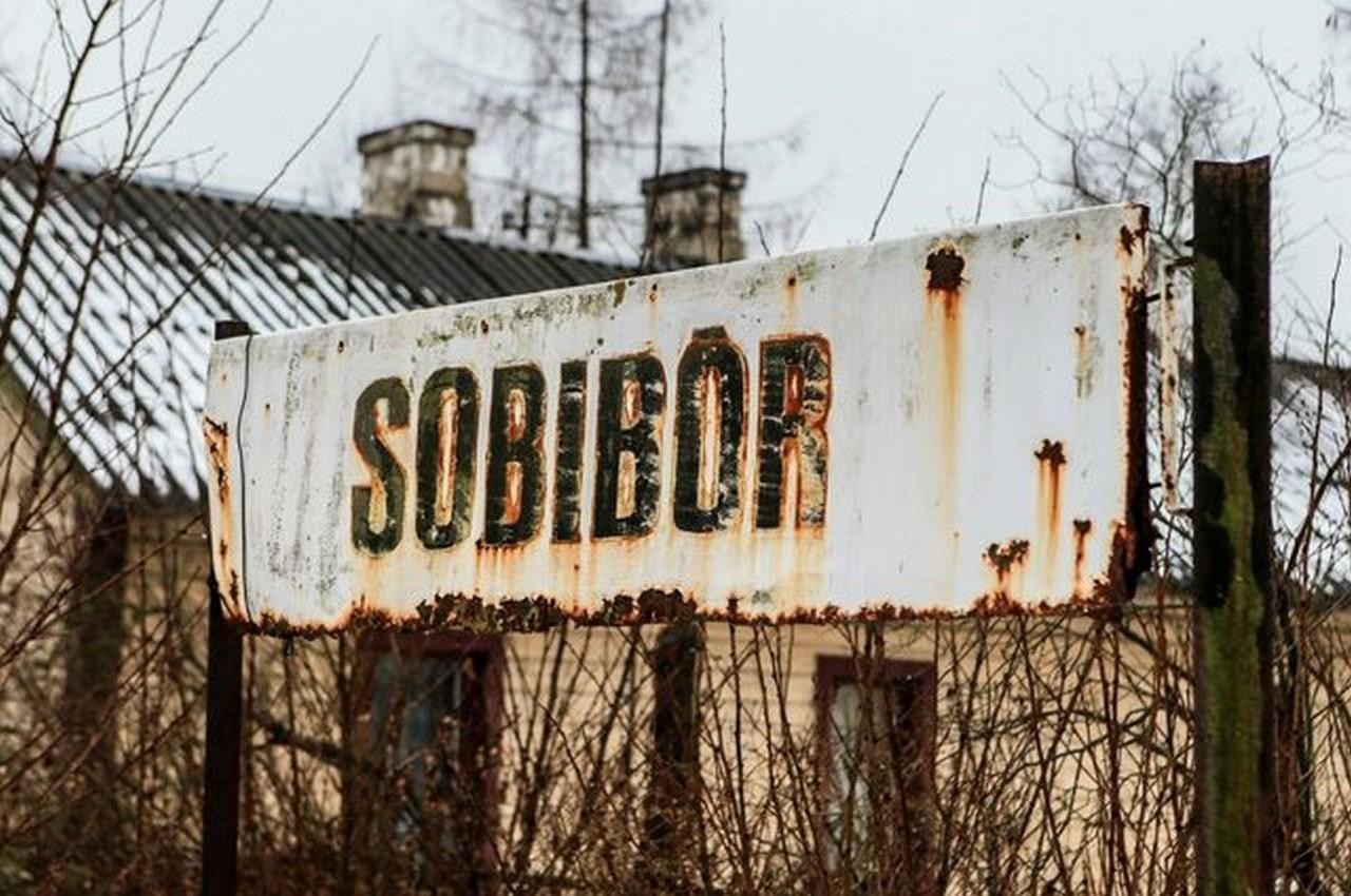 Александр Роджерс: Концлагерь Собибор — у Сванидзе опять во всём виноват СССР