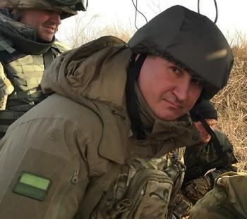 Глава СБУ: если получу отставку, сам отправлюсь в Донбасс с автоматом