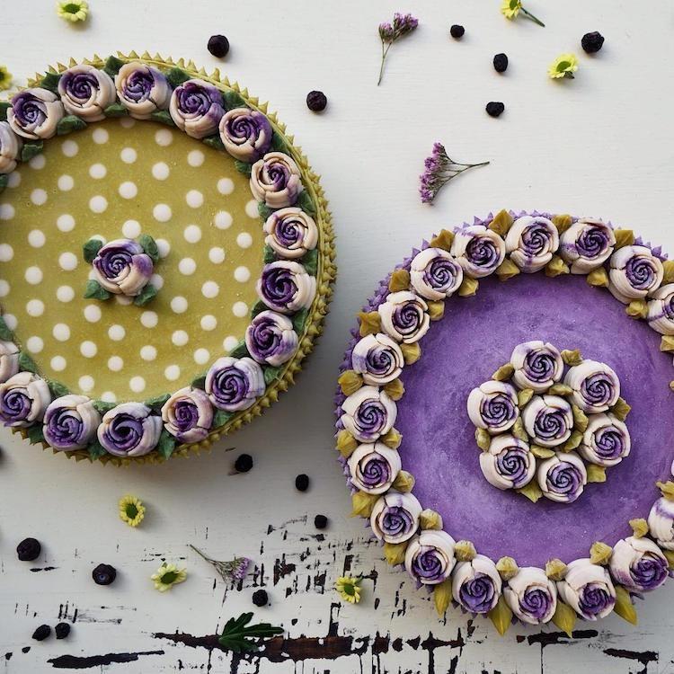 Джулиана Тар, Juliana Tar, веганские торты, торты без выпекания, торты для веганов