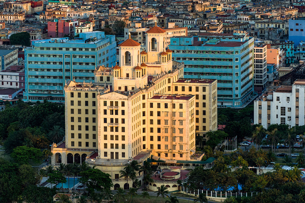 Малоизвестная сторона Кубы