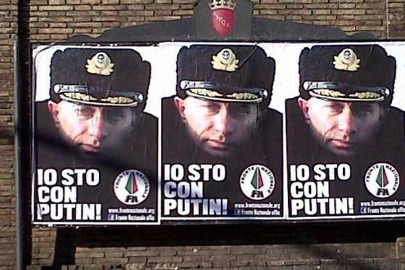 Почему Путин не стал популяр…