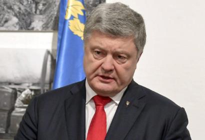 Истерикой Порошенко от выборов на Донбассе удовлетворена. Юлия Витязева