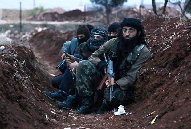 """С.Лавров: """"Есть подозрение, что террористов в Сирии берегут для свержения Асада"""""""