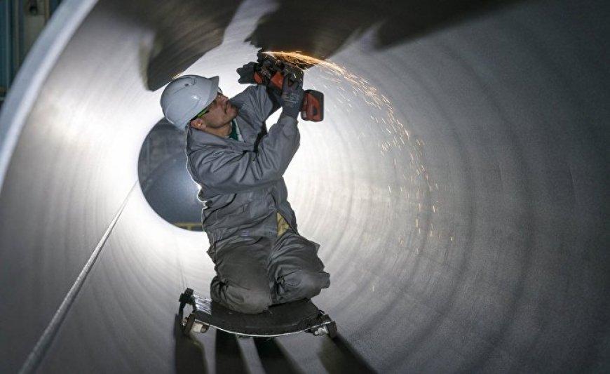 Ставка на партнеров в Азии: в «Газпроме» нашли ответ на попытки США блокировать строительство «Северного потока-2»