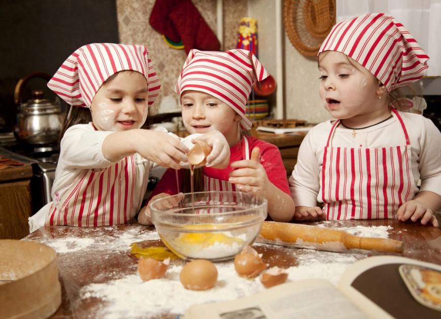 28 кулинарных тонкостей на вес золота