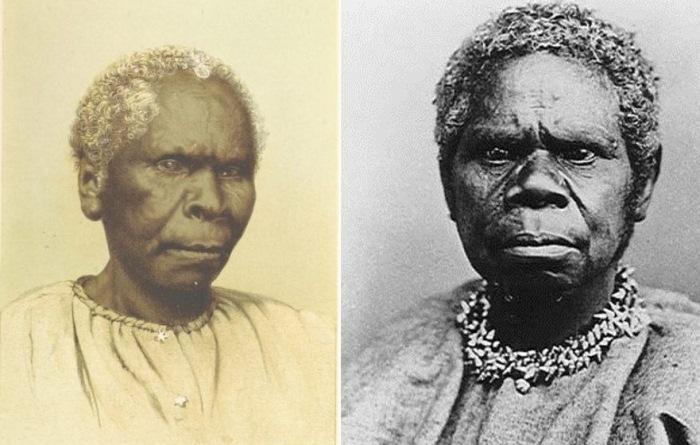 Последняя из аборигенов Тасмании, которую похоронили только через 100 лет после смерти