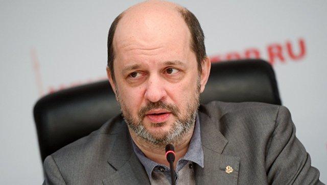 """Клименко счел Россию """"технич…"""