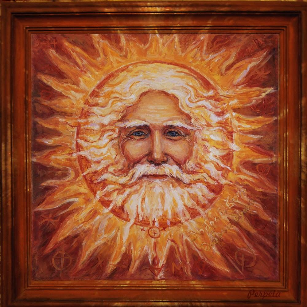 Летнее солнцестояние. День солнечного Бога Хорса.