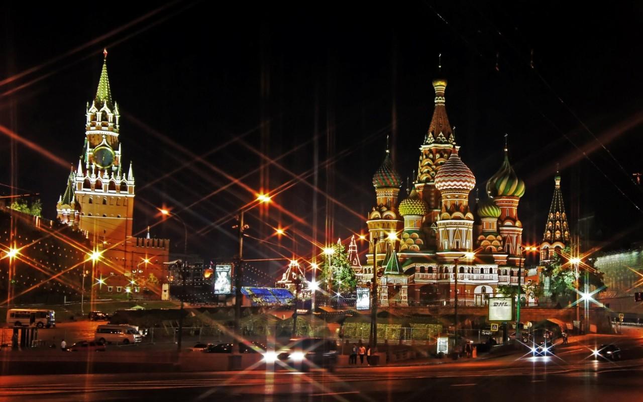 ТОП-5 мест в Москве, куда мо…