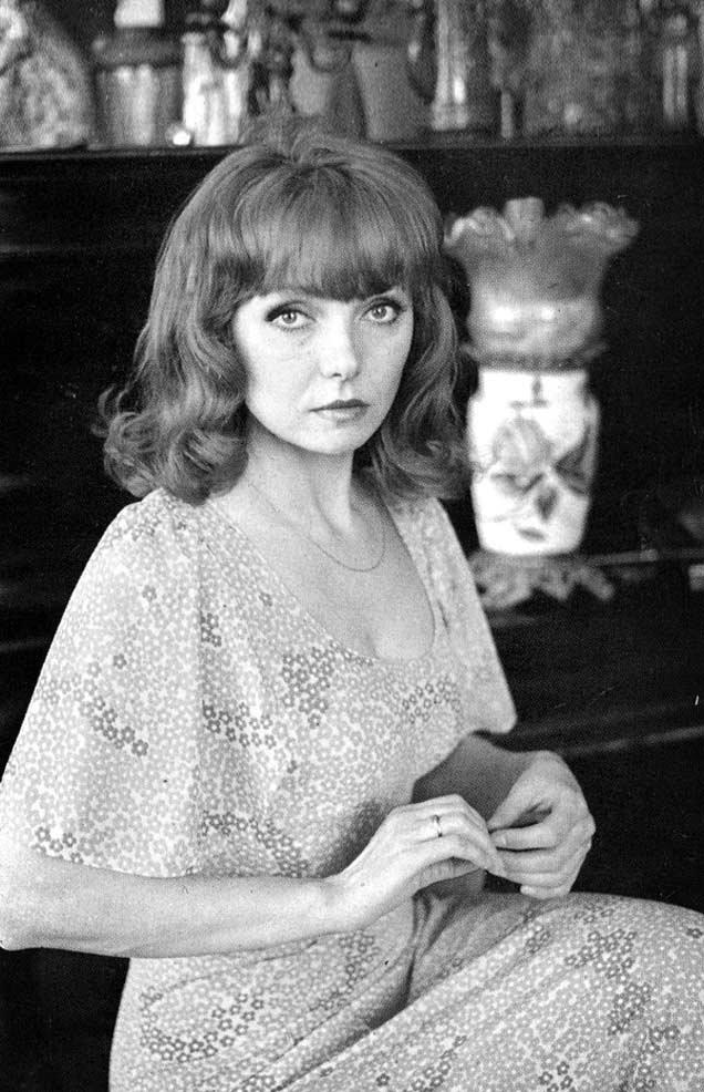 30 советских актрис-красавиц