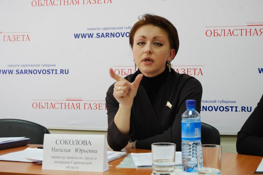 Лицемерие и легкомыслие. За что уволили министра Саратовской области?