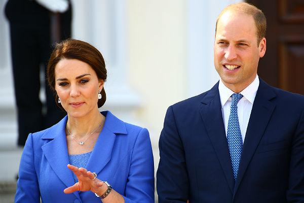 Принц Уильям и Кейт Миддлтон ищут в LinkedIn специалиста по коммуникациям