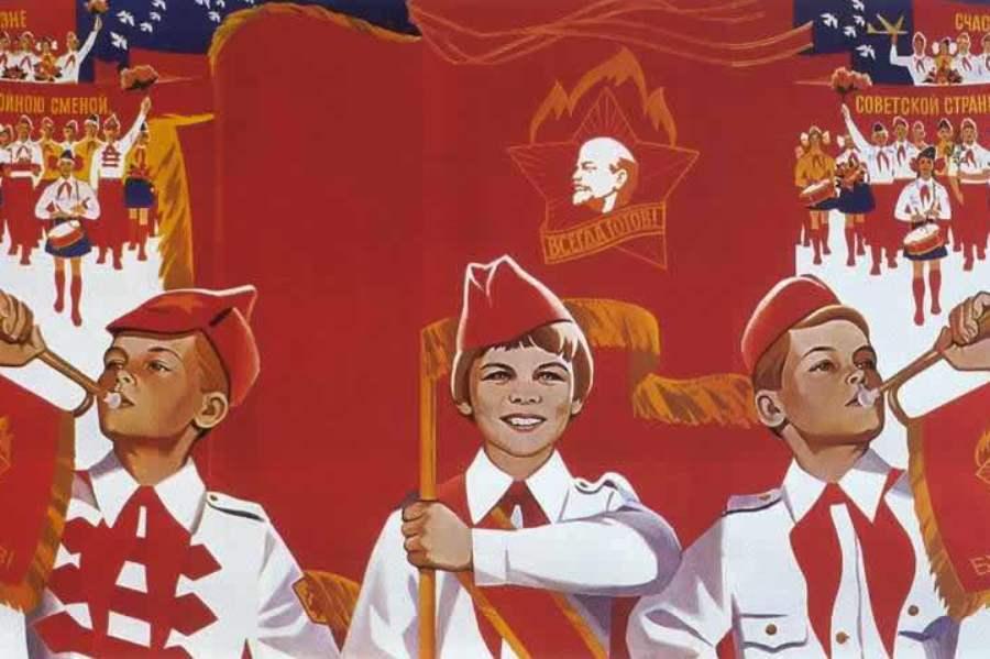 Девочка повесилась. Высокая мораль граждан СССР