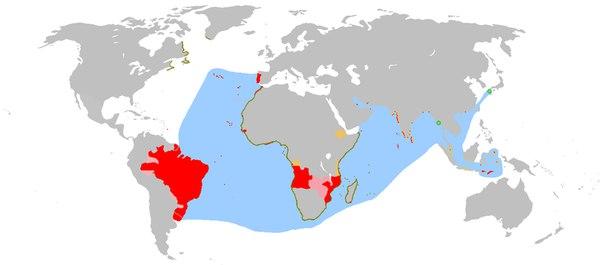 Португальская колониальная империя