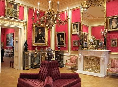 Бесплатные галереи Лондона