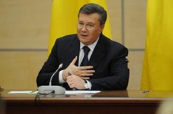 Бывший охранник Януковича поведал подробности его бегства в Россию