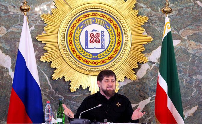 Кадыров знает, кого в России надо поставить к стенке