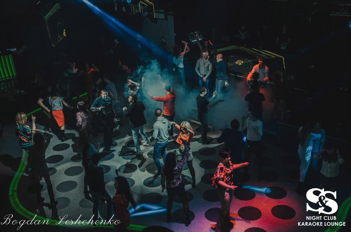 Ты не поверишь, но это ночной клуб в ДНР