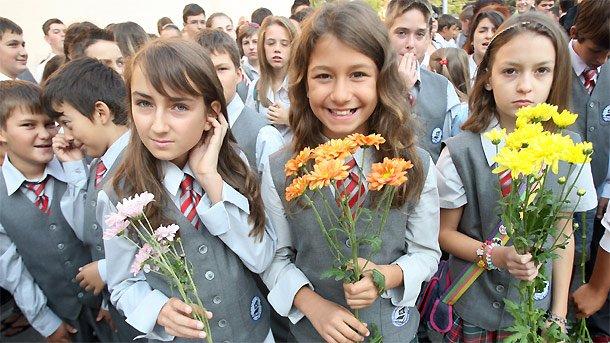 десерты дата наала учебного года в болгарии данных ситуациях претендентов