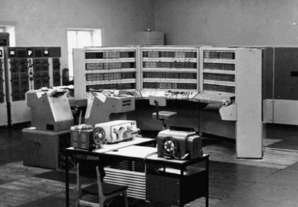 Отсталость советской компьютерной техники. Мифы США компьютер, сша, ссср