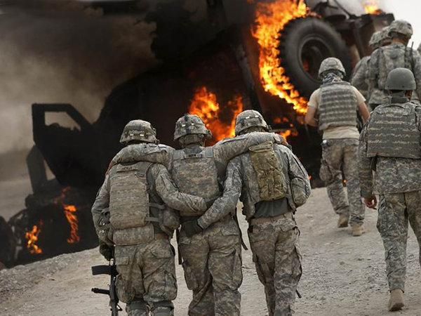 По спецназу США нанесен очередной удар в Сомали