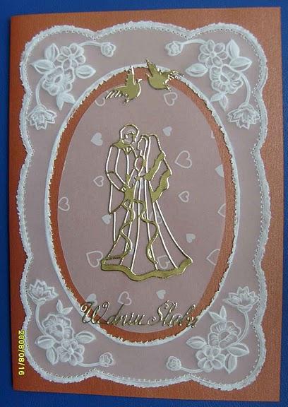 Подборка открыток в стиле пергамано