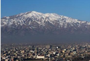 Афганистан – новая пороховая бочка? Военный кризис