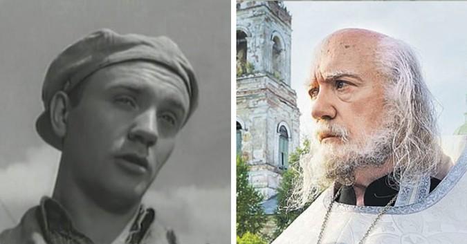 Леонид Куравлёв, 80 лет «Непридуманная история» (1964) — «Весь этот джем» (2015)