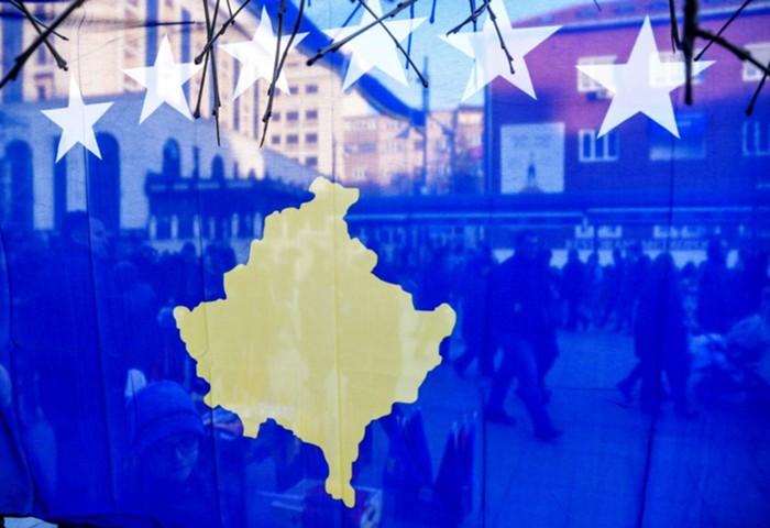 Евросоюз потребовал от Косово отменить пошлины на импорт из Сербии и Боснии