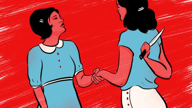 Как справиться с людьми, которые постоянно норовят понизить твою самооценку: 7 бесценных советов.