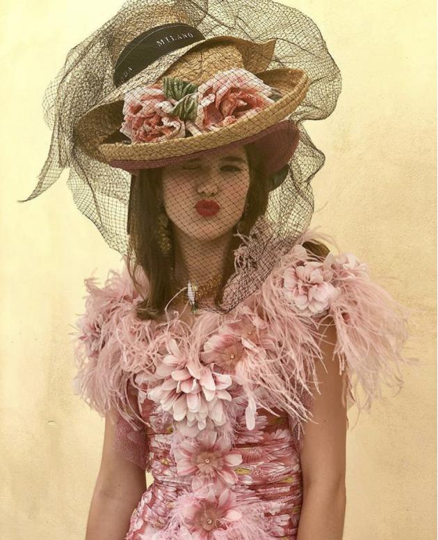 Показ Dolce&Gabbana Alta Moda 2018 — сказочно красивое дефиле умопомрачительных нарядов