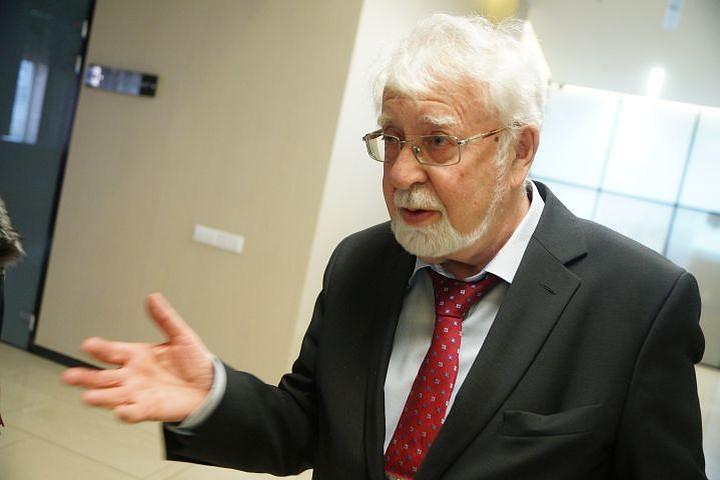 Академик РАН, разработавший лекарство от старости: Через пару лет его можно будет купить в аптеке