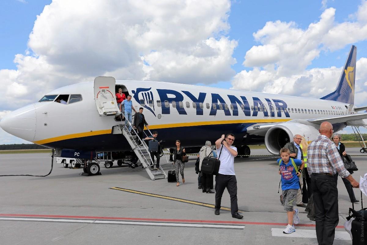 Откровения бывшего пилота Ryanair  Источник: https://aircargonews.ru/2017/10/03/otkroveniya-byvshego-pilota-ryanair.html © AircargoNews.ru