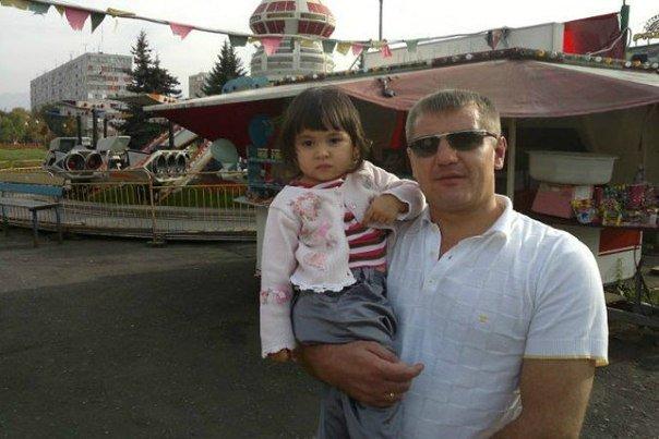 Эдуард Фоменко спас двухлетнего малыша, тонувшего в аквапарке