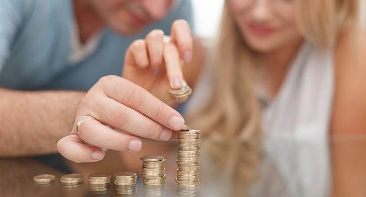 Общий котел.  Как вести семейный бюджет и не конфликтовать из-за денег