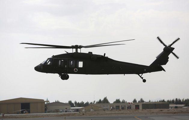 Новые проблемы США в Афганис…