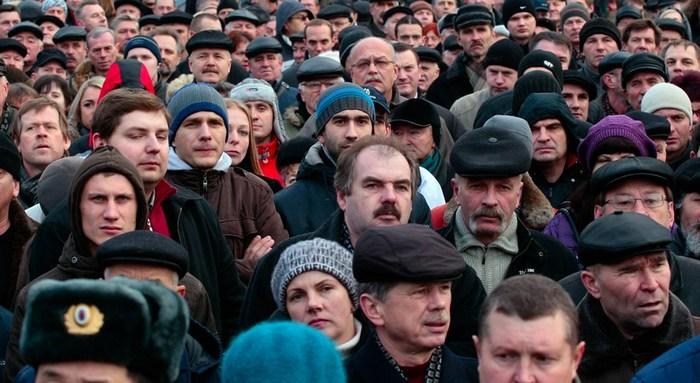 Ольга Туханина. Новая политическая реальность: российский народ вынесли за скобки
